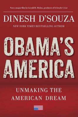 Obama's America Cover