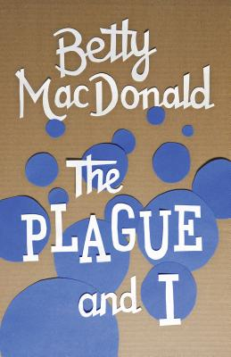 The Plague and I Cover Image