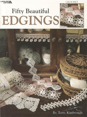 Fifty Beautiful Edgings Cover