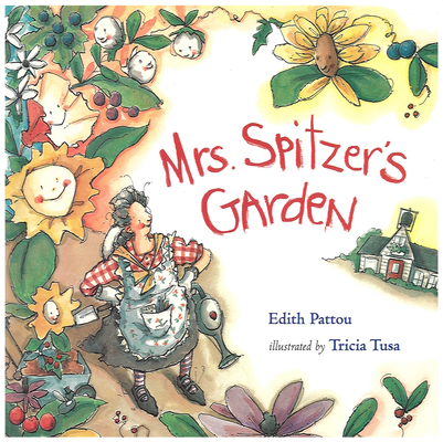 Mrs. Spitzer's Garden Cover