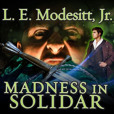 Madness in Solidar (Imager Portfolio #9) Cover Image