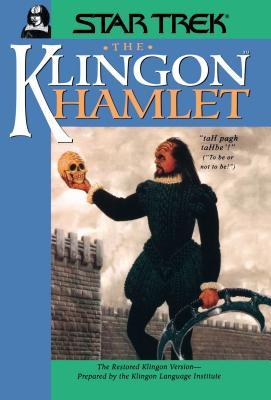 The Klingon Hamlet Cover Image