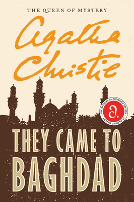 They Came to Baghdad Cover Image
