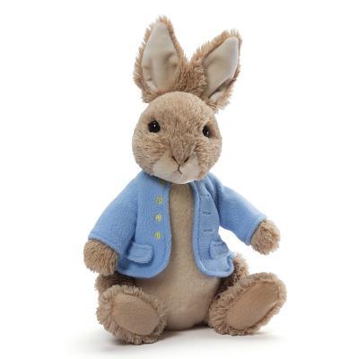Classic PR 6.5 Peter Rabbit Cover Image
