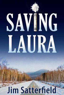 Saving Laura Cover