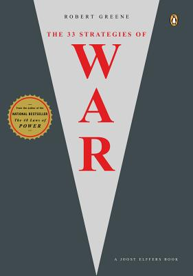 The 33 Strategies of War Cover Image
