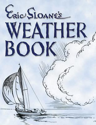 Eric Sloane's Weather Book cover