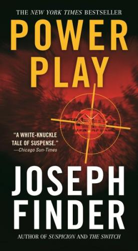 Power Play: A Novel Cover Image