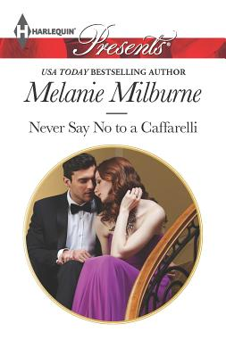 Never Say No to a Caffarelli Cover Image