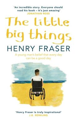 The Little Big Things: The Inspirational Memoir of the Year Cover Image