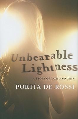Unbearable Lightness Cover