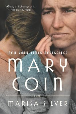 Mary Coin: A Novel Cover Image