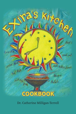 Exira's Kitchen Cover Image
