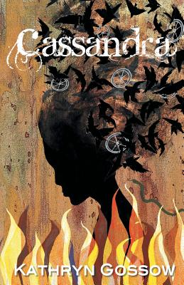 Cassandra Cover Image
