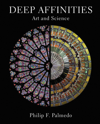 Deep Affinities: Art and Science Cover Image