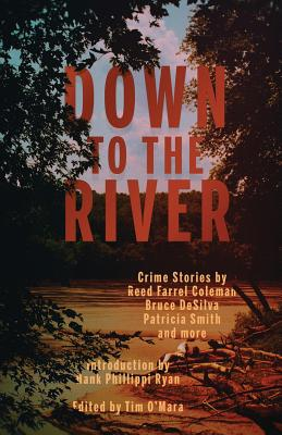 Down to the River Cover Image
