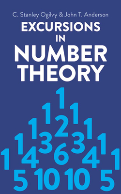 Excursions in Number Theory (Dover Books on Mathematics) Cover Image