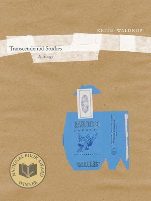 Transcendental Studies Cover
