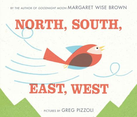 North, South, East, West Cover