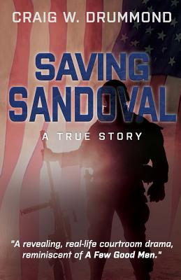 Saving Sandoval: A True Story Cover Image