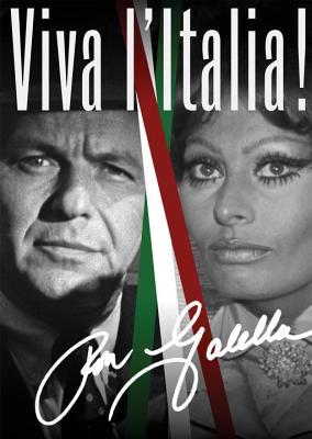 Viva L'Italia! Cover