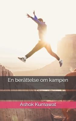 En berättelse om kampen: böcker på svenska swedish books Cover Image