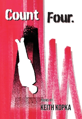 Cover for Count Four