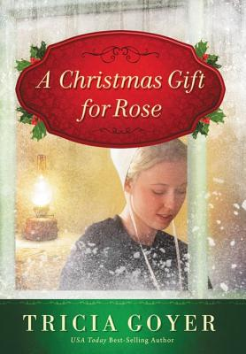 Christmas Gift for Rose Cover
