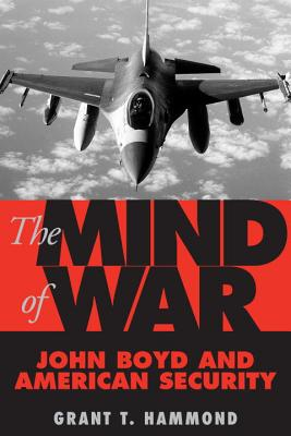 The Mind of War Cover