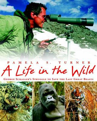 A Life in the Wild Cover