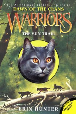 The Sun Trail Cover Image
