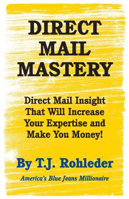 Direct Mail Mastery Cover Image