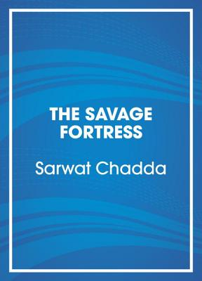 The Savage Fortress Cover