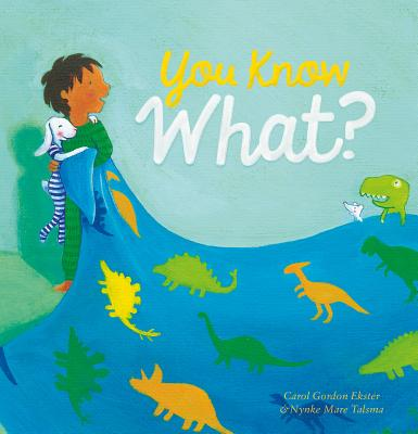 Cover for You Know What?