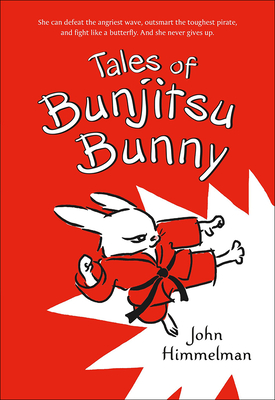Tales of Bunjitsu Bunny Cover Image