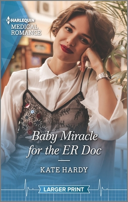 Baby Miracle for the Er Doc Cover Image