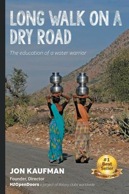 Long Walk on a Dry Road Cover Image