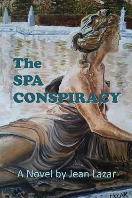 The Spa Conspiracy Cover Image