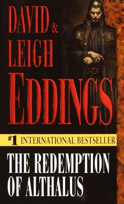 The Redemption of Althalus Cover