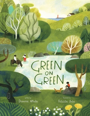 Green is Green Cover Image
