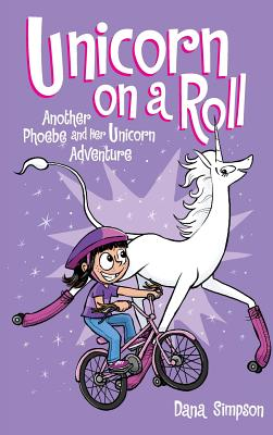 Unicorn on a Roll Cover Image