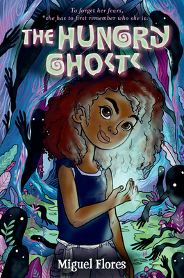 The Hungry Ghosts Cover Image