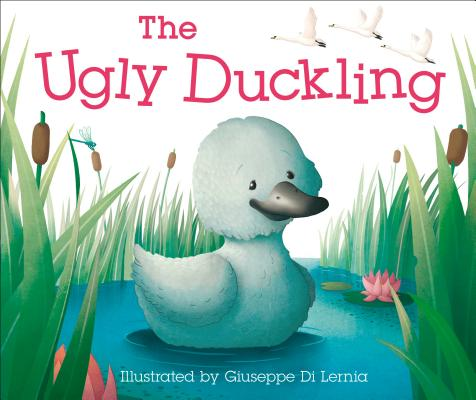The Ugly Duckling (Storytime Lap Books) Cover Image
