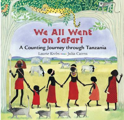 We All Went on Safari Cover