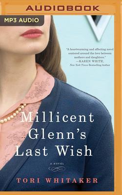 Millicent Glenn's Last Wish Cover Image