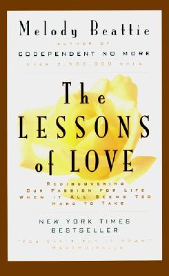 The Lessons of Love Cover