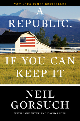A Republic, If You Can Keep It Cover Image