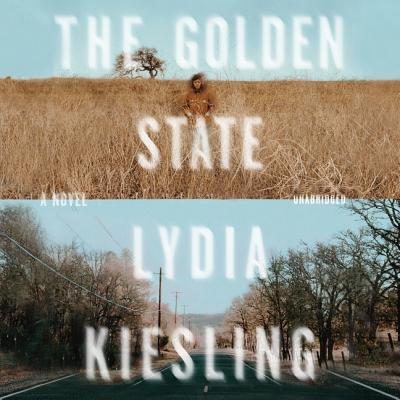 The Golden State Lib/E Cover Image