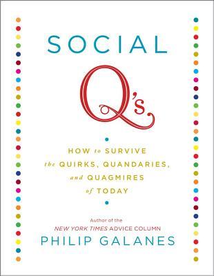 Social Q's Cover