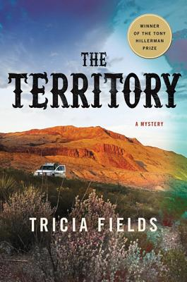The Territory Cover